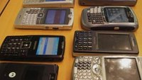Smartphones: Contraband communication on steroids