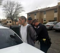 Second of 2 escaped NM inmates caught