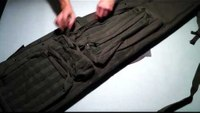 """TopSpecUS Does a Video Review of the Voodoo Tactical Ultimate Drag Bag 51"""""""