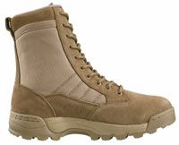 Classic 9-inch Boot - Coyote Brown