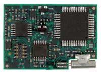 Transcrypt KW12 scrambler