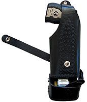Taser Holster from Stallion