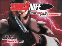 Shocknife