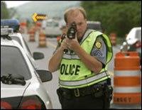 Traffic Enforcement, Highway Patrol