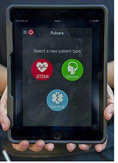 Pulsara app