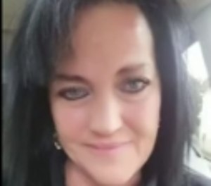 CO Lisa Mauldin died from her injuries after being attacked by Tramell Mackenzie Hunter last year. (Photo/Miller County DOC)