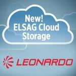 New! ELSAG Cloud Storage Solution for ALPR Data