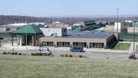3 COs at Pa. prison hospitalized after contact with unknown substance