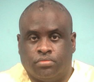Curtis Hughes, 45, was the fourth inmate to die at his prison this month. (Photo/MDOC)