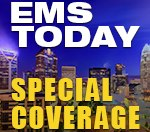 Special Coverage: EMS Today 2018