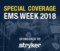 EMS Week 2018