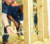 Mich. doubles capacity to prep inmates for in-demand jobs