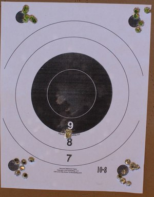 Shooting skills are diminished by injury. How do we get them back?