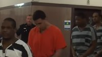 Jurors convict three inmates, acquit one in Okla. inmate's death