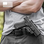 ShapeShift OWB Paddle Holster — Customize Your Carry.