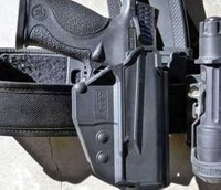 Product Review: The 5.11 Tactical ThumbDrive holster
