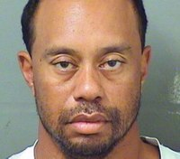 Tiger Woods arrested in Fla. on DUI charge, released