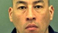 Convict arrested, accused of menacing Texas CO inside barbershop