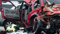6 killed in wrong-way Calif. collision