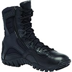 TR960Z WP: Lightweight Waterproof Side-Zip Tactical Boot