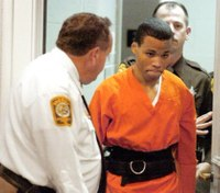 Appeals court to hear arguments on DC sniper's sentence
