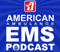 美国救护车急救播客