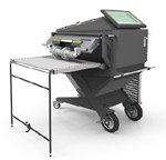 BV M.A.X. - Compact, Lightweight, Portable X-Ray System