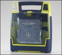 Cardic Science Powerheart AED G3 Plus