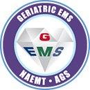 NAEMT's Geriatric Education for Emergency Medical Services (GEMS)