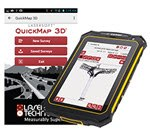 QuickMap® 3D Field Data Collection Software on Android