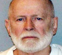 'Whitey' Bulger victim's widow calls sale of prison ID card 'creepy'