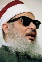 "Release of ""blind sheik"" terrorist"