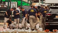 Feds: Manhattan bomber attempting to radicalize other inmates