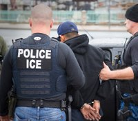ICE detentions in ND skyrocket in Trump's first year