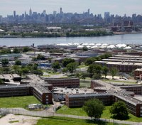 Corrections department unveils special facility for military veterans at Rikers