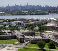 Jail board cancels meeting after Rikers inmates fracture CO's spine