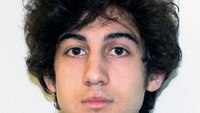 Boston Marathon bomber sues over ballcap, showers in prison
