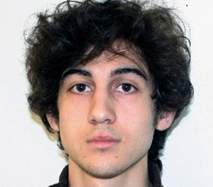Dzhokhar Tsarnaev, 26, calls his treatment in the handwritten suit filed Monday