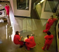 Women call conditions at crowded Mich. prison 'cruel and unusual'