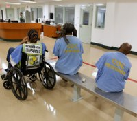 County Council will award new contract for health services at Fla. jail