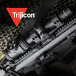 The Trijicon AccuPoint® sporting riflescope