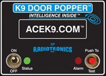 K9 Door Popper
