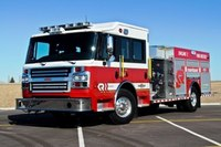 Rosenbauer steps into the chassis market