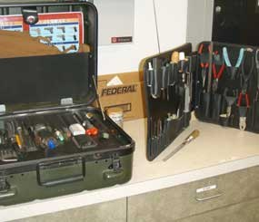 There are a lot of tools that you are going to want to get your hands on that you may not think about. Most of these you can get at your local hardware, big box or department stores.