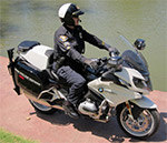 The 2020 R 1250 RT-P BMW Motorcycle