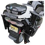 BMW 2020 R 1250 RT-P Motorcycle