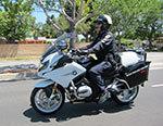 2020 BMW R 1250 RT-P Motorcycle
