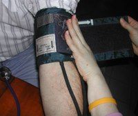 Blood pressure reading tips and tricks for EMS