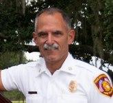 Chief Marc Bashoor