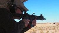 SHOT Show 2014: Shooting the 7.5-inch DoubleStar SBR
